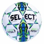 SELECT Piłka Hala Futsal ATTACK 2015 2