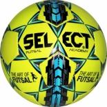 SELECT Piłka Hala Futsal Academy 2016 2