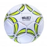 SELECT Piłka Nożna CLASSIC 5 biało-żółty