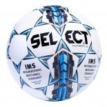 SELECT Piłka Nożna NUMERO 10 IMS 5 2015
