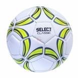 SELECT Piłka Nożna CLASSIC 3 biało-żółty