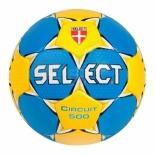 SELECT-Piłka-Ręczna-CIRCUIT-junior-500gr