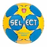 SELECT-Piłka-Ręczna-CIRCUIT-senior-800gr